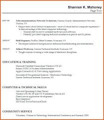 high graduate resume exle 2 pages resume no work experience resume name