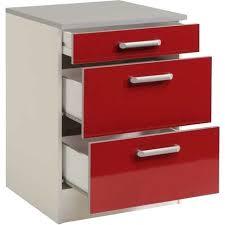 meuble cuisine 60 cm largeur meuble cuisine bas 60 cm meuble de cuisine bas 3 tiroirs largeur 60