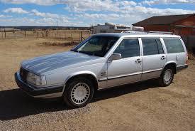 volvo 760 truck daily turismo 5k 5 0h my 1988 volvo 760 gle wagon v8 swap