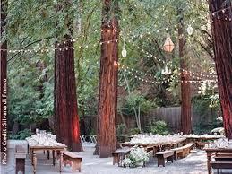 wedding venues outdoor 12 redwood wedding venues in the bay area wedding venues