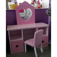 Little Girls Play Vanity Table Glamorous Best 25 Little Vanity Ideas On Pinterest