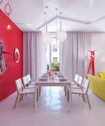 Modern Dining Room Wall Decor Ideas by Red Wall Decorating Ideas Moncler Factory Outlets Com