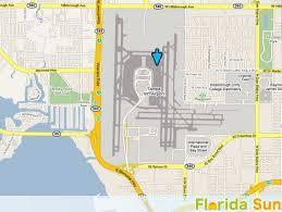 Car Rentals In Tampa International Airport Florida