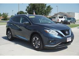 nissan murano for sale 2015 nissan murano in oklahoma for sale used cars on buysellsearch