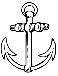 coloring pages tattoos anchor tattoo coloring pages bulk color