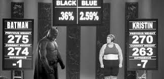 Affleck Batman Meme - fat movie guy superman vs batman biggest loser fat movie guy