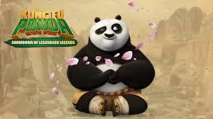 3rd strike kung fu panda showdown legendary legends ps4