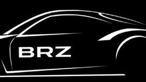 black subaru logo super gt subaru brz unveiled at tokyo motor show motor1 com photos