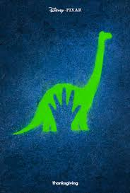 new teaser trailer and poster for disney pixar u0027s the good dinosaur