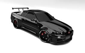nissan skyline drawing 2 fast 2 furious and furious cars drawings skyline