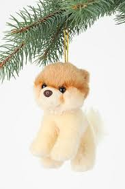 boo plush ornament 12 00 i all things boo so i knew