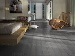 chambre sol gris bambou brossé gris plancher bambou salons