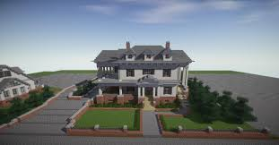 long island mansion screenshots show your creation minecraft
