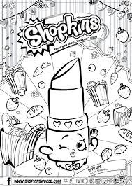 shopkins coloring pages videos shopkins coloring sheets to print cute coloring pages for girls 7 to