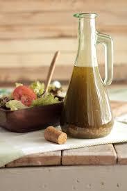 the best homemade vinaigrette salad dressing live simply