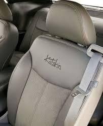 toyota leather seats toyota matrix katzkin leather seat upholstery kit shopsar com