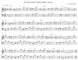 Chp 180 Early Music The Harp Blog Page 2