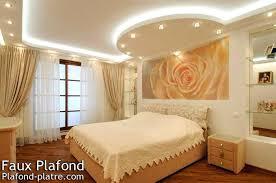 decoration chambre à coucher decoration faux plafond chambre a coucher design esprit pour