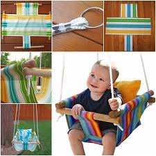 Hanging Chair For Kids 14 Diy Hammocks And Hanging Swings To Make Summer Naps Awesome