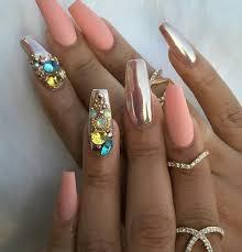 get more u0026 follow chrisstinaa nail designs pinterest