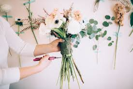 how to make wedding bouquet bouquet diy
