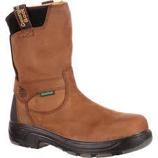 mens composite toe work boots best composite toe boots