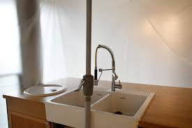 recouvrir plan de travail cuisine carrelage pour plan de travail cuisine cool beton pour plan de