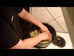 dutch oven desserts pineapple upside down cake youtube