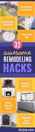 diy home improvement hacks best 25 diy home repair ideas on pinterest home improvement