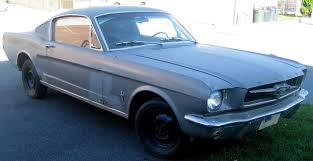 1965 fastback mustang value pony project 1965 mustang fastback
