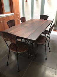 Wrought Iron Kitchen Tables by 109 Best Home Decor To Match Renovation Images On Pinterest