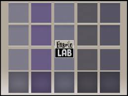 Textured Painted Walls - second life marketplace fabric lab colorset painted walls purple
