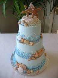 beachy wedding cakes wedding cakes invitesweddings