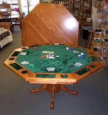 Table Top Poker Table Woodloft Com Locally Custom Made Texas Hold U0027em And Poker Tables