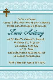 Invitation Card Design Christening Personalised Christening Baptism Invitations Invites Cards