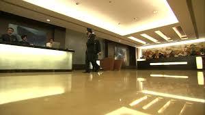 Hotel Reception Desk Hotel Lobby Chandigarh India Hd Stock Video 126 737 965