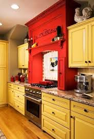 yellow kitchens antique yellow kitchen best 25 yellow kitchen cabinets ideas on kitchen