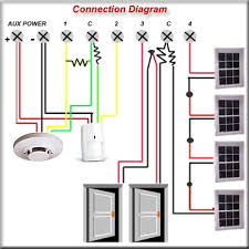 100 wiring a smoke alarm diagram the trouble with fire