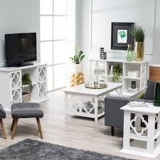 Quatrefoil Side Table Belham Living Renata Quatrefoil Side Table A Quatrefoil Cutie