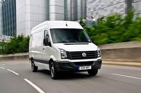 volkswagen crafter 2005 vw announces uk emissions recall for vans