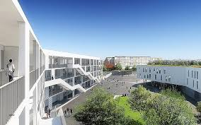 cours de cuisine muret cours de cuisine muret best of coll ge 400 rec architecture high
