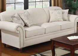 Gray Nailhead Sofa Awesome Gray Sofa With Nailhead Trim 22 In Sofa Design Ideas With