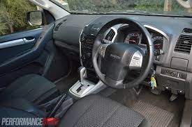 jeep philippines inside 2014 isuzu mu x ls m review video performancedrive