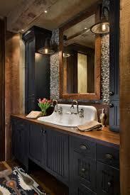 log cabin bathroom ideas bathroom 100 rustic log cabin bathroom cabin bathroom ideas