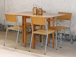 Retro Formica Dining Table Vintage Tables  Desks Scaramanga - Kitchen table retro