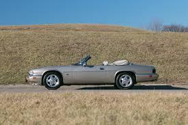 1995 jaguar xjs fast lane classic cars
