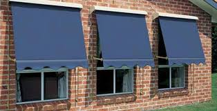 Outdoor Canvas Awnings Why Your House Needs Blinds U0026 Awnings