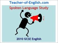 spoken language study key stage 4 powerpoint english teaching