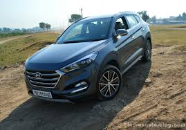 hyundai tucson 2016 brown hyundai tucson 4wd launched in india at inr 25 19 lakhs