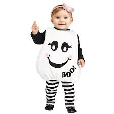 baby boo costume for toddlers buycostumes com